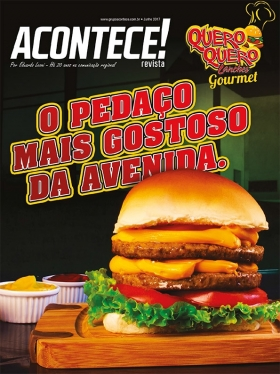 Revista Acontece - Ed. 200