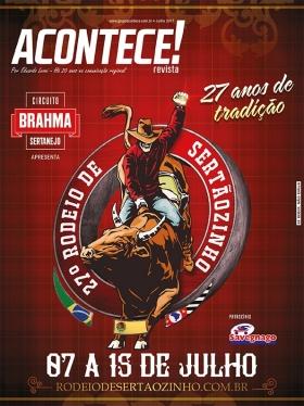 Revista Acontece - Ed. 201