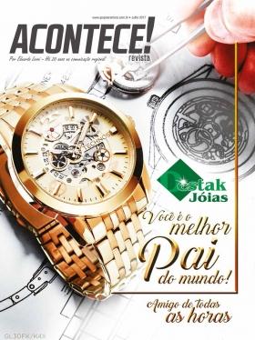 Revista Acontece - Ed. 202