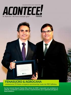 Revista Acontece - Ed. 205