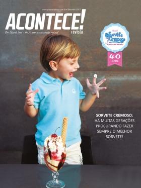 Revista Acontece - Ed. 207