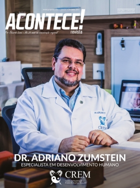 Revista Acontece - Ed. 210