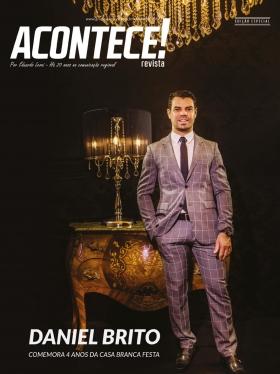 Revista Acontece - Ed. 208