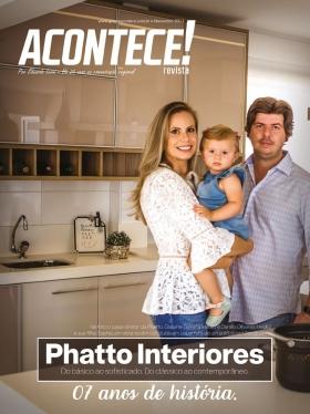 Revista Acontece - Ed. 211