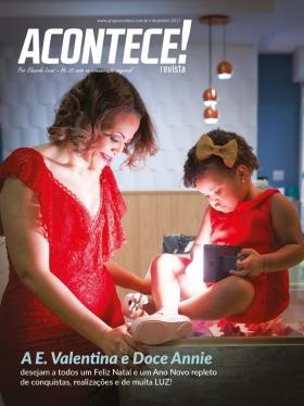 Revista Acontece - Ed. 214