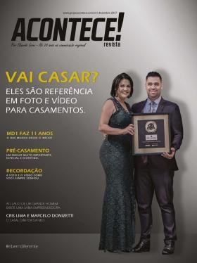 Revista Acontece - Ed. 213