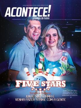 Revista Acontece - Ed. 215