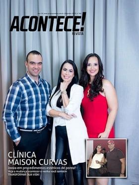 Revista Acontece - Ed. 232