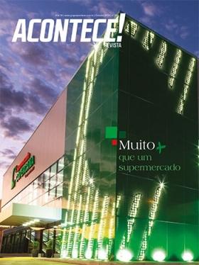 Revista Acontece - Ed. 234