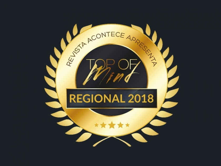 Top Of Mind Regional 2018