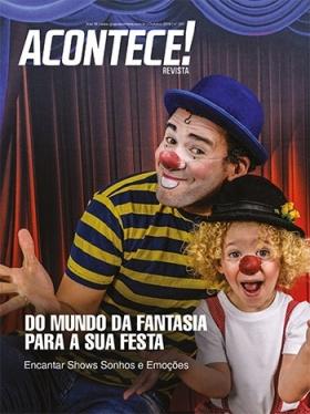 Revista Acontece - Ed. 233