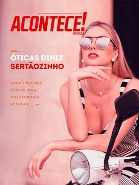 Revista Acontece - Ed. 235