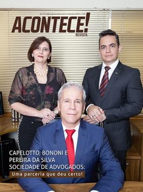 Revista Acontece - Ed. 240