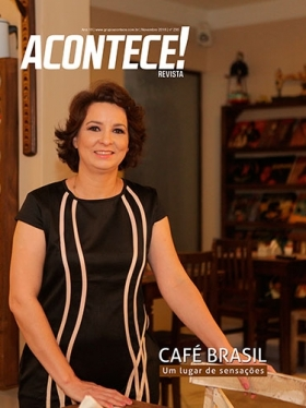 Revista Acontece - Ed. 236