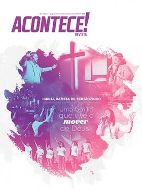 Revista Acontece - Ed. 239