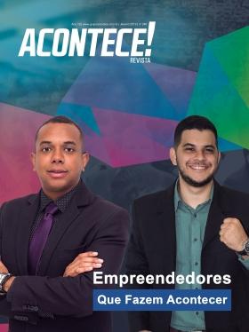 Revista Acontece - Ed. 245