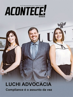 Revista Acontece - Ed. 247