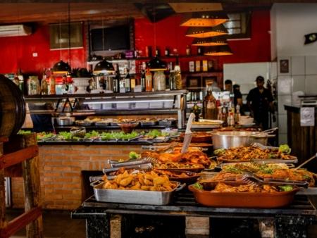 Restaurante e Choperia do Adão - 13 anos de muito sucesso!