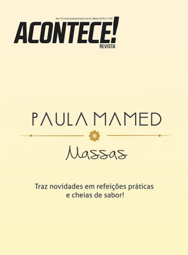 Revista Acontece - Ed. 250