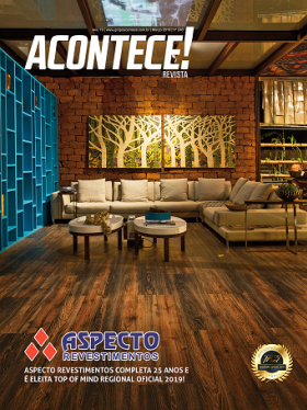 Revista Acontece - Ed. 248
