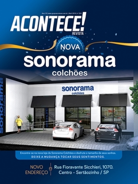 Revista Acontece - Ed. 253