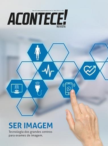 Revista Acontece - Ed. 251