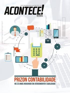 Revista Acontece - Ed. 254