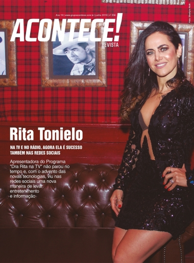 Revista Acontece Ed. 256