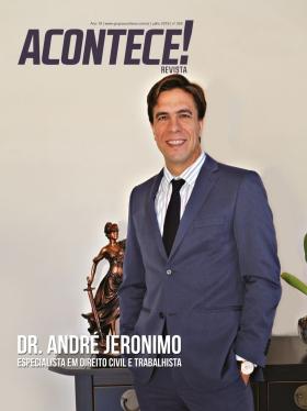 Revista Acontece Ed. 259