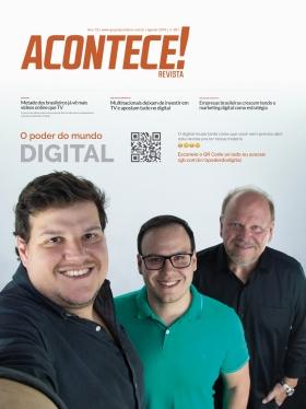Revista Acontece Ed. 261