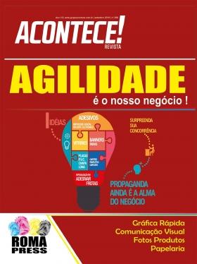 Revista Acontece Ed. 266