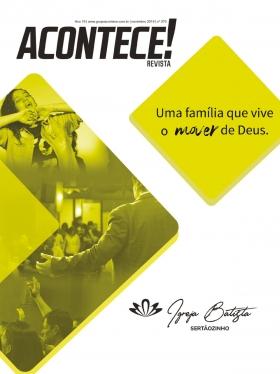 Revista Acontece Ed. 270