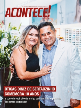 Revista Acontece Ed. 271