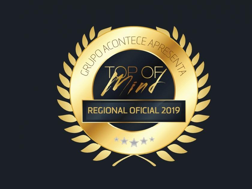 Top Of Mind Regional 2019
