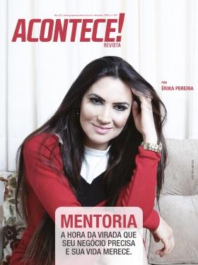 Revista Acontece Ed. 281