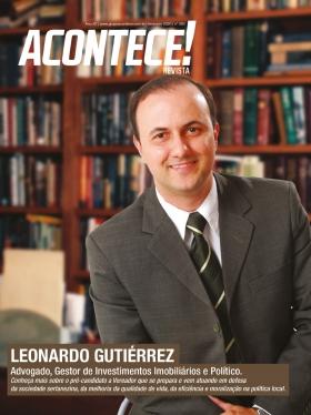 Revista Acontece Ed. 280