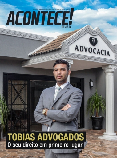 Revista Acontece Ed. 282