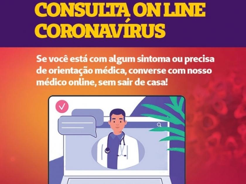 Unimed Ribeirão Preto lança em primeira mão a Telemedicina contra o coronavírus