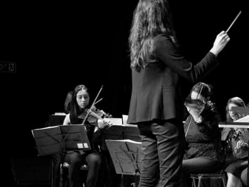 MUSICISTA NA CONTEMPORANEIDADE: POR ONDE ANDAM AS MULHERES?