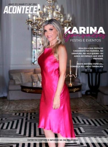 Revista Acontece Ed. 292