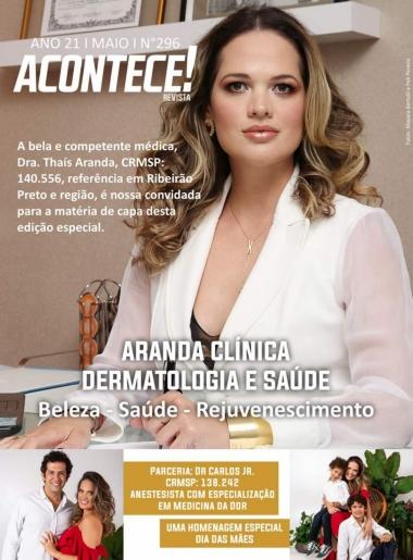 Revista Acontece Ed. 296